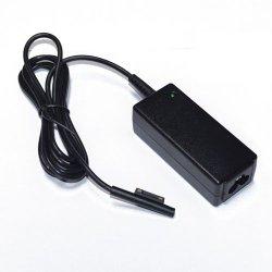 マイクロソフト Microsoft ノートパソコン PC用 12V 2.58A 31W ACアダプター 交換代用電源 充電器 パワーサプライ Surface Pro3適用