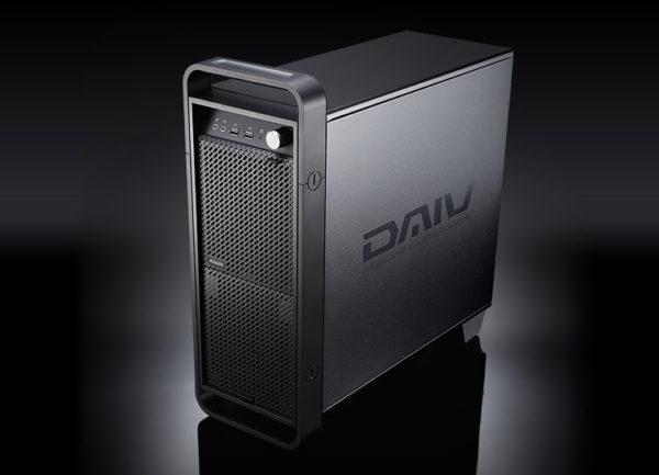 マウスコンピューターのDAIV