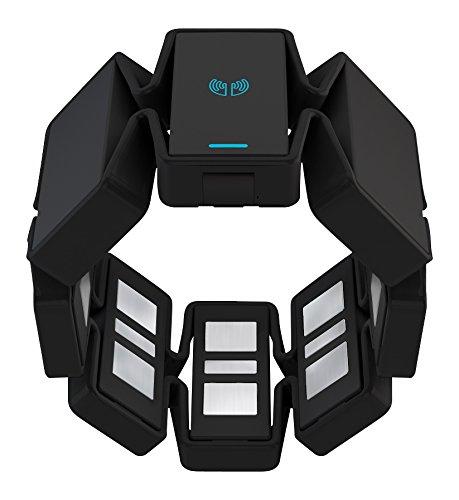 Myo ジェスチャーコントロール ArmBand