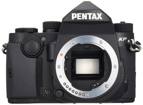 一眼レフカメラ Pentax KP